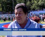 Сабантуй в Кирове