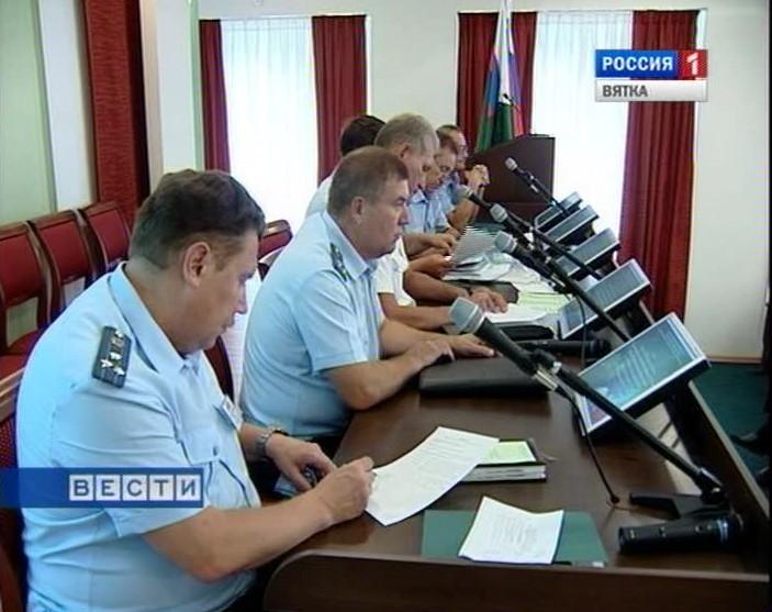 Конкурс на звание лучшего судебного пристава России