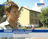 Ремонт домов в Нолинске