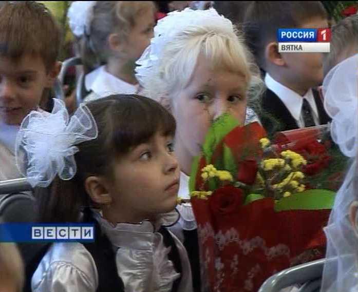 В. Быков в школе N58