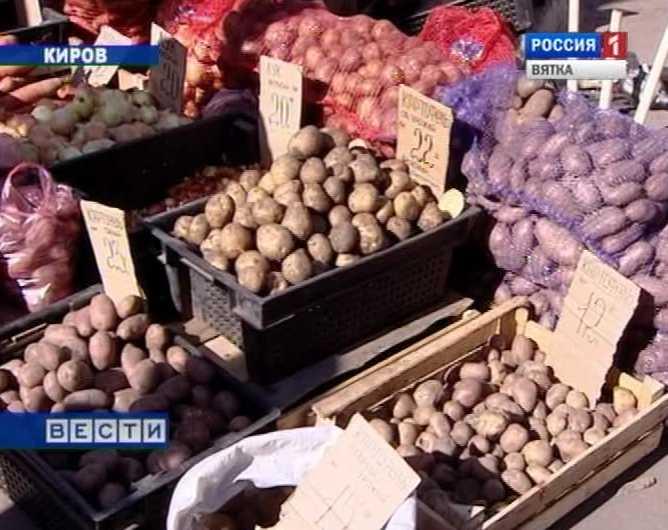 Картофельный бум