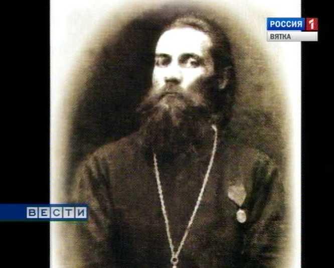 День памяти святого Михаила Тихоницкого