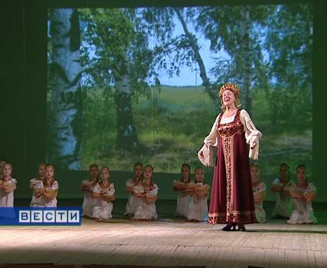 Всероссийский праздник танца