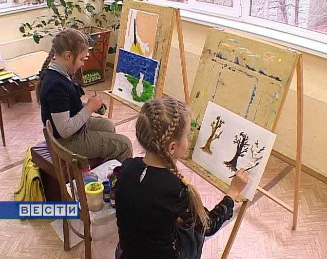 Костинская школа искусств