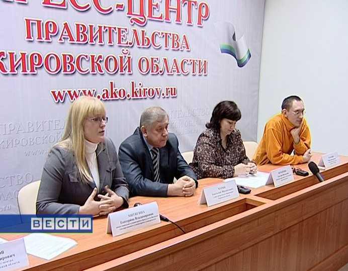 Интеллектуальное будущее города Кирова