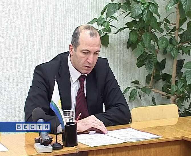 Новый секретарь Общественной палаты