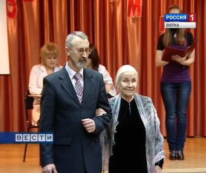Юбилей Галины Якубовой