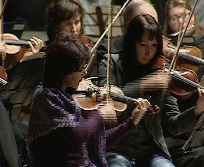 50 лет Вятскому симфоническому оркестру