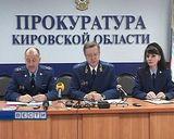 Итоги проверок учреждений УФСИН