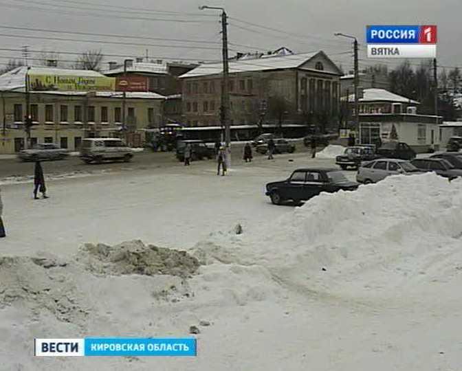 Борьба со снегом