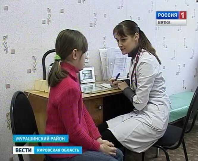 Многопрофильная врачебная помощь