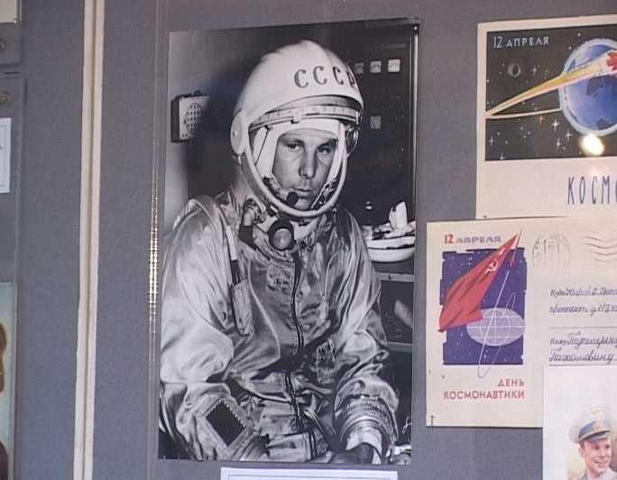 Год российской космонавтики
