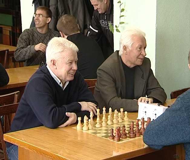 Дружеский турнир