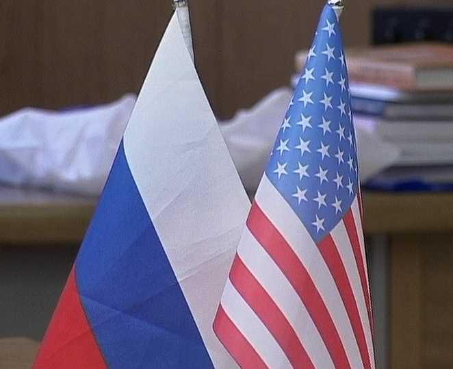 Делегация посольства США в Кирове