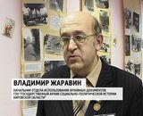 Городские зарисовки Бориса Лысова
