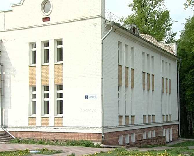 День открытых дверей  в Талицком санатории