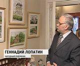 """Выставка """"История моего города"""""""