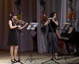 Выпускной бал учеников Первой музыкальной школы