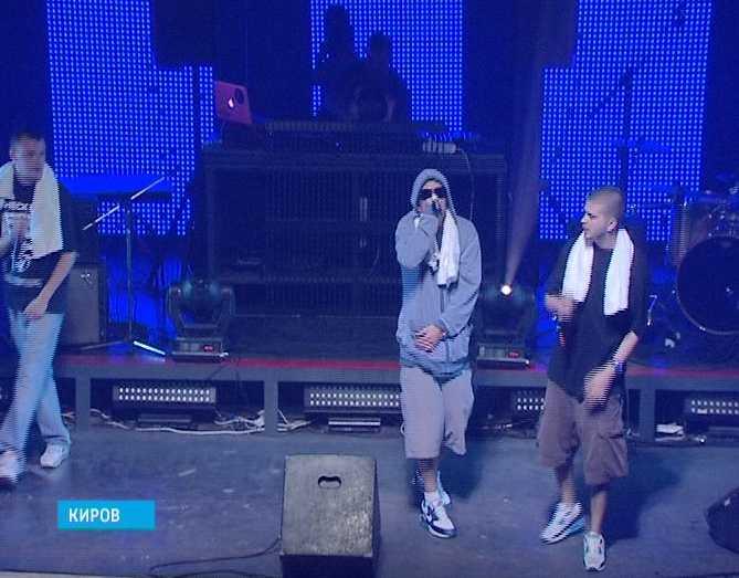 Рэп-культуру - в массы