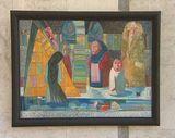 Выставка «Ступени»