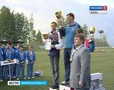 Соревнования по военно-прикладным видам спорта среди управлений ФСБ