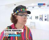 Художник Олег Кириллов