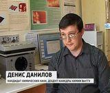 Перспективные разработки кировских студентов