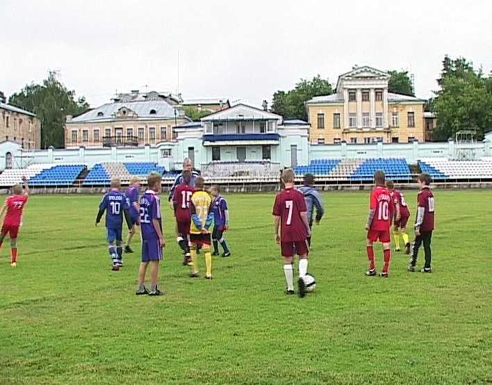 Футбольный «Кубок Верхней Австрии»