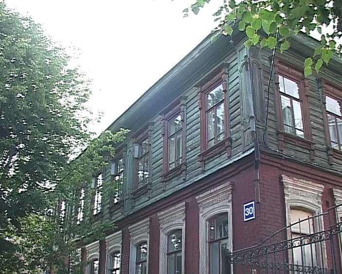 Погода в доме № 30 по улице Герцена