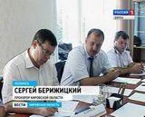 Уполномоченный по правам человека Владимир Климов в Нолинске