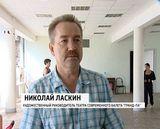 Новая постановка кировского театра современного балета «Гранд-Па»