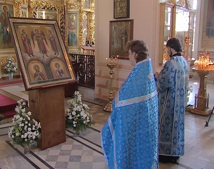 Православный день ветеринара