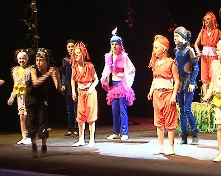 Театр-студия «Миниатюра»