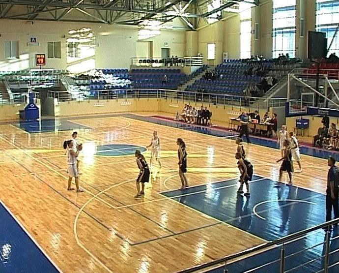 Школьная баскетбольная лига