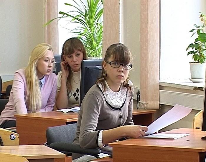 День налогоплательщика в школе № 14