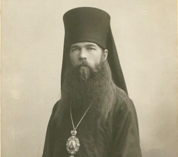 День памяти священномученика Михаила Тихоницкого
