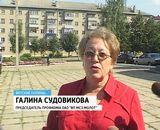 Никита Белых в Вятских Полянах