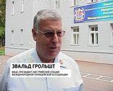 1 сентября в юридическом колледже кировской секции полицейской академии