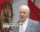 70 лет Владимиру Крупину