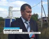 Проект «Энергоэффективные сети» в городе Сосновка Вятскополянского района