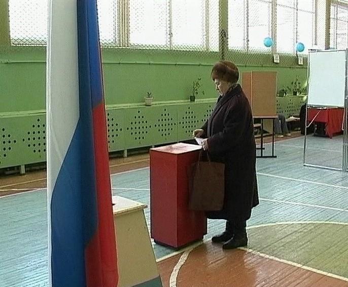 Выборы – 2011