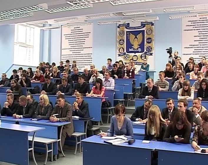 Сотрудничество «Кировэнерго» и ВятГУ