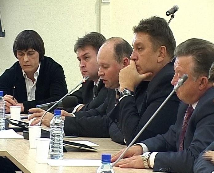 Первый региональный Гражданский форум