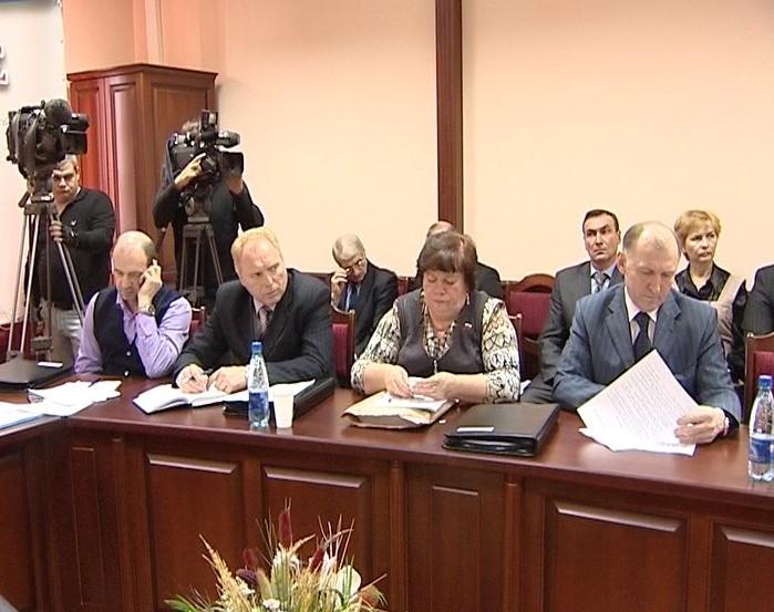 Комитет ОЗС