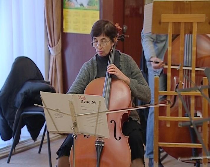 Концерт «Путешествие в Италию»