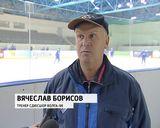 Турнир по хоккею с мячом в Кирово-Чепецке