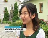Австрийское хоровое пение в Кирове