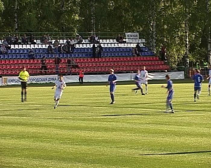 Отчет ФК «Динамо»