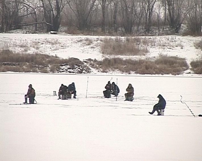 Рейд МЧС по местам зимней рыбалки