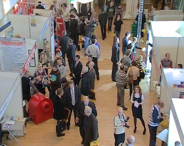Выставка «Энергосбережение-2011»